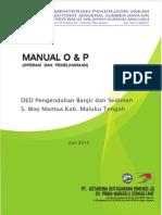 MANUAL O & P SUNGAI MAMUA.pdf
