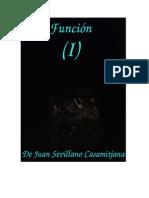 Función (I) (De Juan Sevillano Casamitjana)