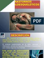 Medicina Del Trabajo Viii Trast. Musculo Esq.