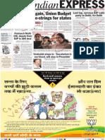 30.01.2015 Indian Express
