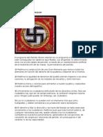 Los 25 Puntos del NSDAP