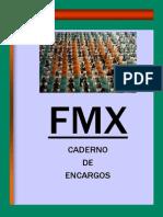 FMX - estatuto