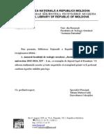 Conf Univ Din Bucuresti. Fac de Teologie Ortodoxa, Bucuresti. 23.03.15