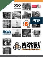 Catalogo Cimbra 2013