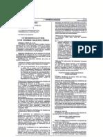 Ley N⺠30222, Ley Que Modifica La Ley 29783, Ley de Seguridad y Salud en El Trabajo