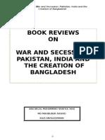 War & Secession