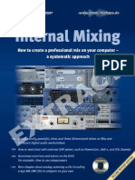 internal mixing