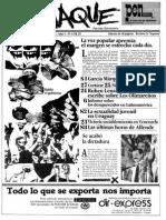 Lena Sobre Los Olimareños Pagina 24 Jaque 1983