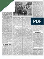 La Idea de Costa III 30 de Noviembre de 1910 Pág 8