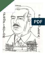 Benito JUAREZ y Lazaro CARDENAS