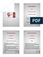 Aula 2 - Direito Intern Privado - Conceito, aspectos históricos, fontes.pdf