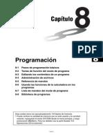 Programar Algebra Fx 2.0
