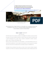Schlack, Turnbul y Arce - Aprendiendo de La Vega Central