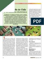 El Desarrollo de Chile y Su Industria Electronica-1.Doc
