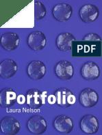 Laura Nelson Design Portfolio