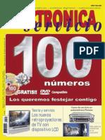 Electronica y Servicio 100