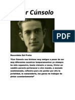 Victor Cunsolo