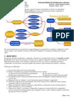 Guia de Resumen y Ensayos