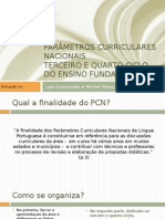Seminário PCN