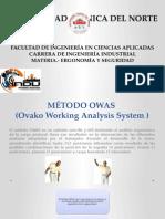 Metodo-OWAS