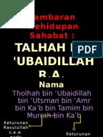 194576519 Talhah Bin Ubaidillah r