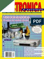 13 Electronica y Servicio Revista