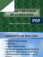 Ramas de La Biologia (Completo)