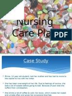 nursing care plan emma, kira, suleqo