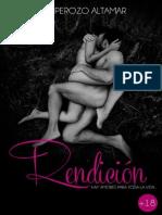 Rendicion 2 Lina - Hay Amores Para Toda La Vida - Lina Perozo Altamar
