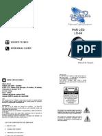 Manual Par Ld 64