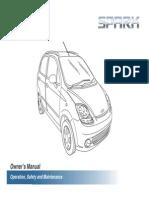 manual auto spark chevrolet