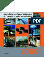 ApplicationsLogo FR
