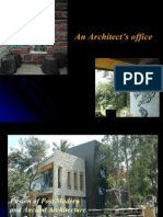 Elements of Visual Aesthetics in Architecture