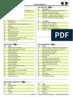 D&D 5th Ed DM Screens