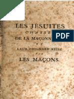 De Bonneville Nicolas - Les jésuites chassés de la maçonnerie et leur poignard brisé par les maçons.pdf