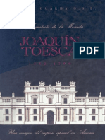 Joaquín Toesca