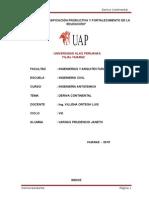 Monografico Deriva Continental