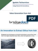 Bridgedots - Ash to Silica Technology - Aug 2014.pdf
