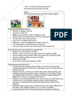 ecd 102 developmental form 2013 phys dev 24-36mos