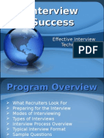 Interview_Success.ppt