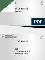 Unidad III - 2 - Lenguaje Estructurado de Consultas 2014