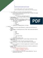 JavaScript Quick Start Guide