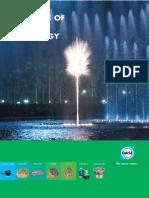 Fountain Catalog