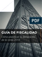 2015 Guia Fiscalidad