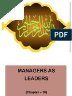 (10) Leadership (1)