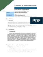 Resumen temario Estructuras