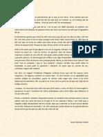 Carta a Una Mare- AnnaSánchezColom