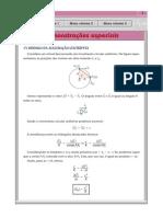 Fundamentos da Física - Demonstrações Especiais