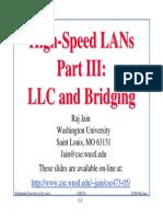 high speed lan