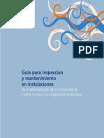 Guia Para Mantenimiento e Inspeccion en Instalaciones